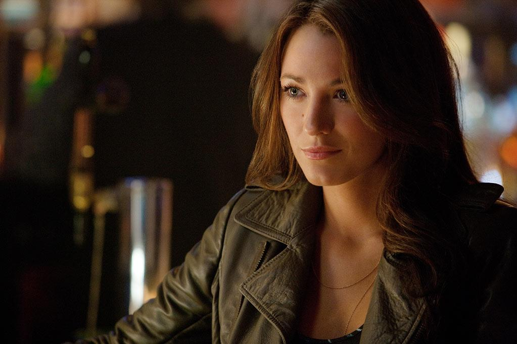 """<a href=""""http://movies.yahoo.com/movie/contributor/1808631078"""">Blake Lively</a> in Warner Bros. Pictures' <a href=""""http://movies.yahoo.com/movie/1810166777/info"""">Green Lantern</a> - 2011"""