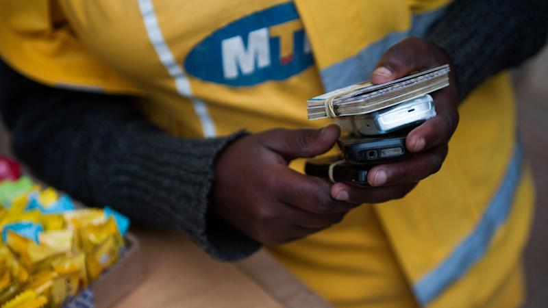 MTN Clinches Deal to Provide Cell C With Roaming Services