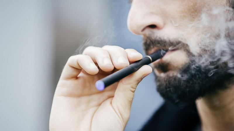 5 Things You Need to Know About E-Cigarettes