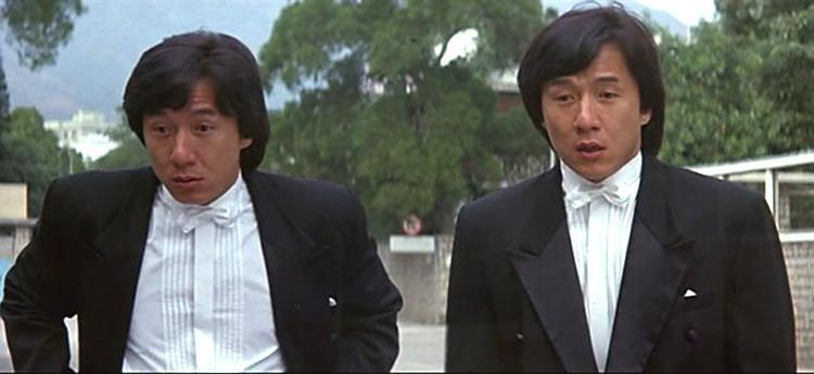 <p>Hey, if Van Damme can do it, so can Chan — who played identical twins in this 1992 action comedy. The brothers are separated at birth and eventually each gets mistaken for the other, causing a crescendo of wacky confusion. <i>(Photo: Dimension Films)</i></p>
