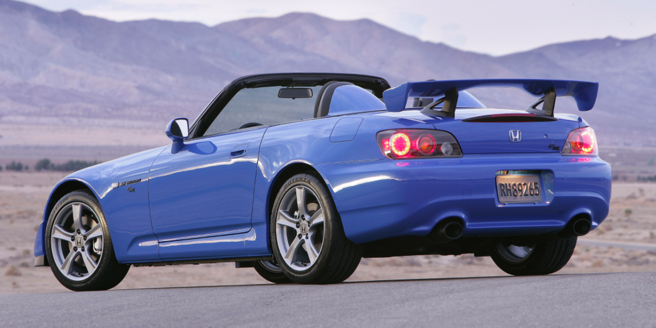 """<p>In a lot of ways, the S2000 is better than a Miata. It has more power and can get around a track quicker than a stock Miata ever could. That VTEC engine can rev to the moon reliably for hundreds of thousands of miles. The only downside, unsurprisingly, is the price. S2000s are historically <a rel=""""nofollow"""" href=""""https://www.ebay.com/itm/2000-Honda-S2000/183420259821?hash=item2ab4b30ded:g:TesAAOSwx3dbkd2-&vxp=mtr"""">much more expensive</a> than Miatas of the same vintage. </p>"""