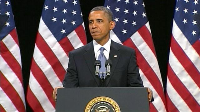 President Obama Outlines Immigration Reform Plan