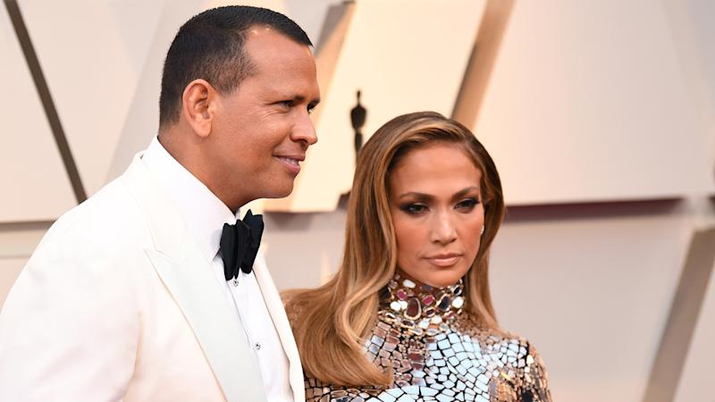 Here's What Alex Rodriguez's Ex-Wife Thinks of His