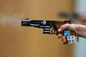 Rich haul by shooters; Sarabjot Singh adds India's ninth gold