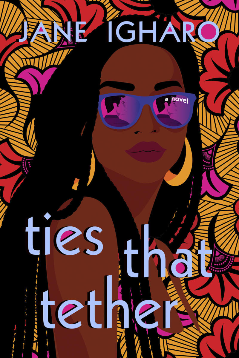 Book Review - Ties That Tether