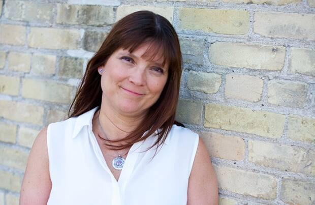 Monique St. Germain is with the Canadian Centre for Child Protection