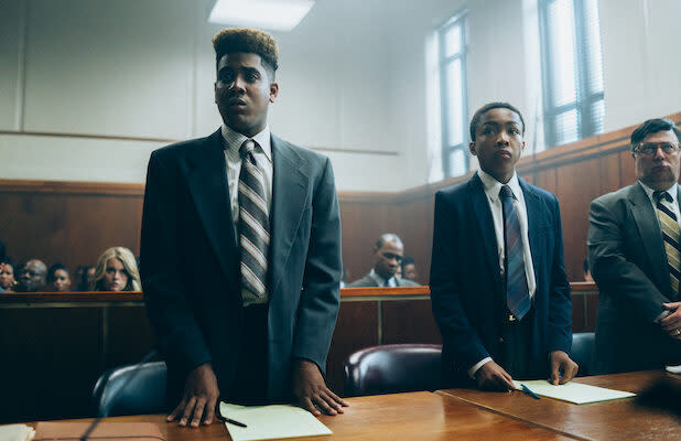 NAACP Image Awards: 'When They See Us,' 'Dolemite Is My Name' Lead Nominees