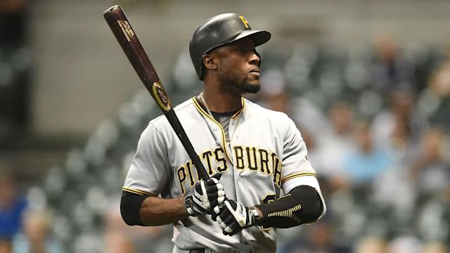 Starling Marte was the hero as the Pittsburgh Pirates overcame the St Louis Cardinals in MLB action on Friday.