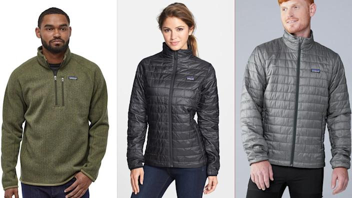 Be prepped for fall with these best-selling faves.
