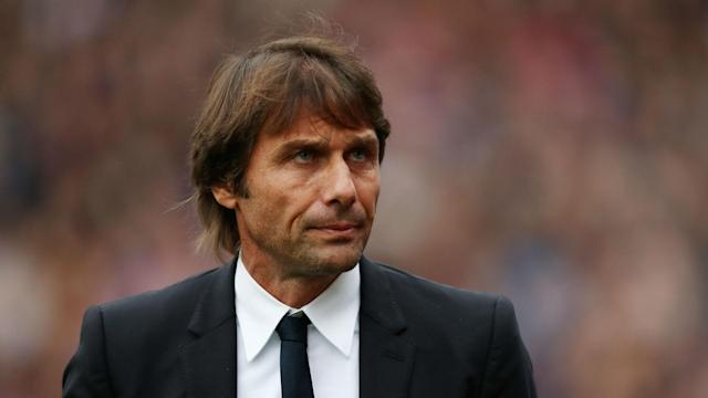 Despite speculation over his future, Antonio Conte has stated he has the will to remain at Chelsea until the end of his contract.