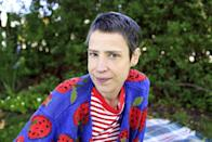 Geneviève Castrée Elverum was a Canadian cartoonist, illustrator, and musician who recorded under the names Woelv and Ô PAON. She was the wife of musician Phil Elverum (Mount Eerie, the Microphones). She passed away July 9 from pancreatic cancer. She was 35. (Photo: Getty)