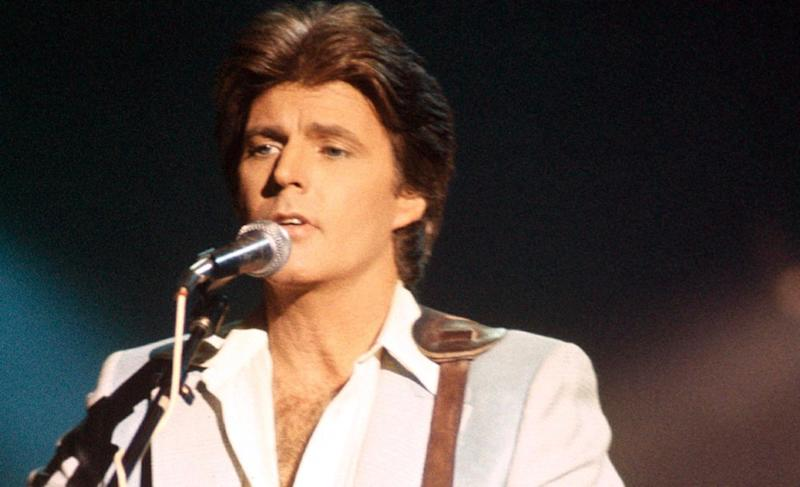 Estate of Pop Star Rick Nelson Slams Sony With Class Action
