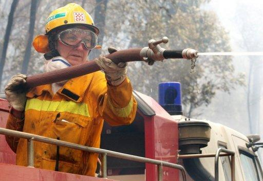 Wildfires tore through southern Victoria state, killing 173 people