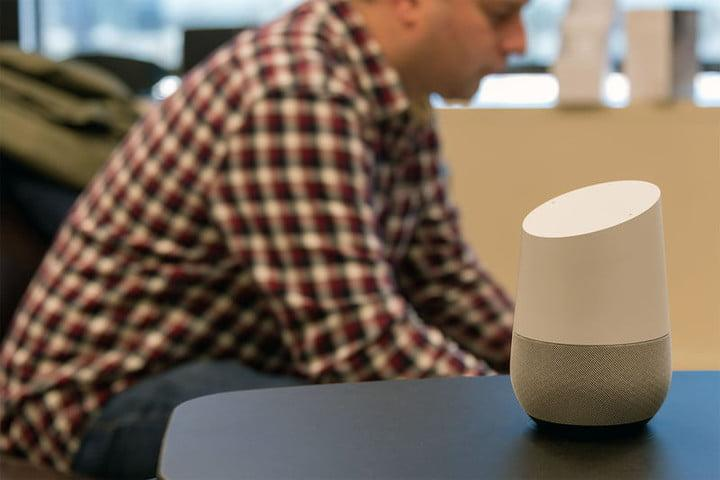 how to add wifi devices to google home