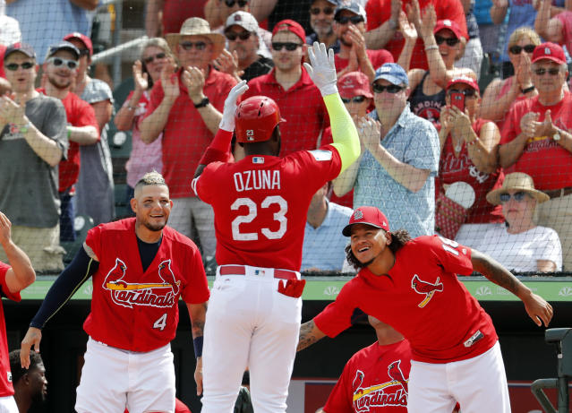 Pressing Fantasy Baseball Questions: The 2018 St. Louis Cardi