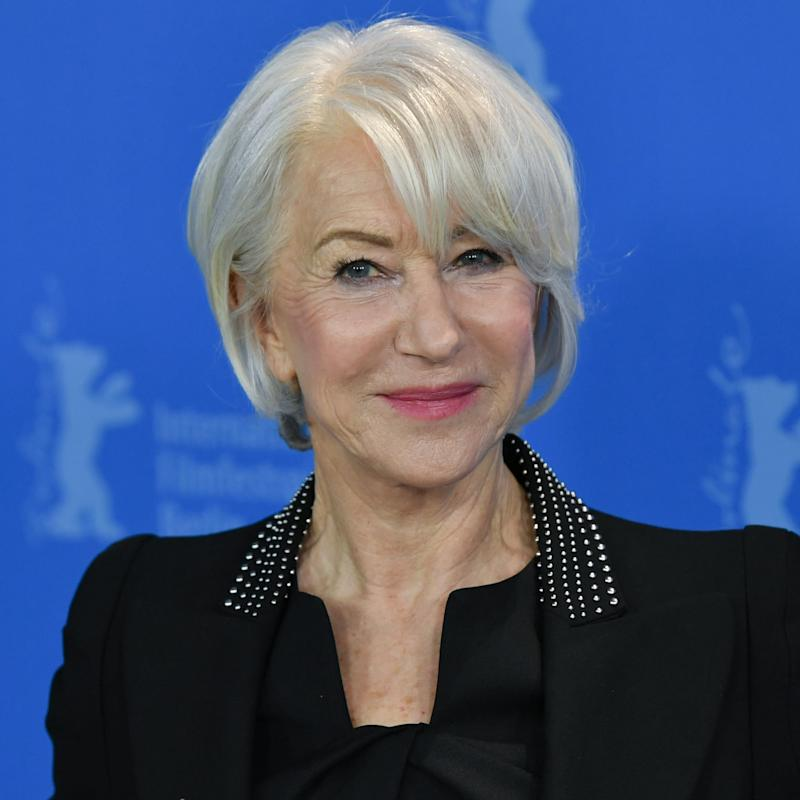 """Helen Mirren Defends Meghan Markle After Royal Exit: """"Their Instincts Were Absolutely Correct"""""""