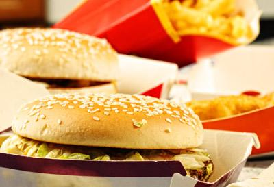 "<div class=""caption-credit""> Photo by: Thinkstock</div><div class=""caption-title""></div><b>FAT HABIT #9: Ordering the combo meal</b> <br> A study in the Journal of Public Policy & Marketing shows that compared to ordering a la carte, you pick up a hundred or more extra calories by opting for the ""combo"" or ""value meal."" Why? Because when you order items bundled together, you're likely to buy more food than you want. You're better off ordering your food piecemeal. That way you won't be influenced by pricing schemes designed to hustle a few more cents out of your pocket.<b><br></b> <p>   <b><a rel=""nofollow"" href=""http://wp.me/p1rIBL-14f"">Is Tooth Whitening Bad for Your Teeth?</a></b> </p> <br>"