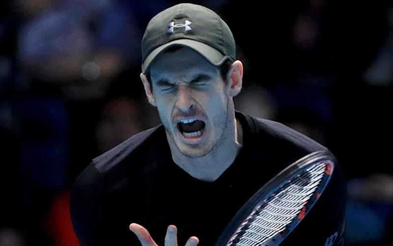 Andy Murray's 2017 is not going according to plan - PA Wire/PA Images