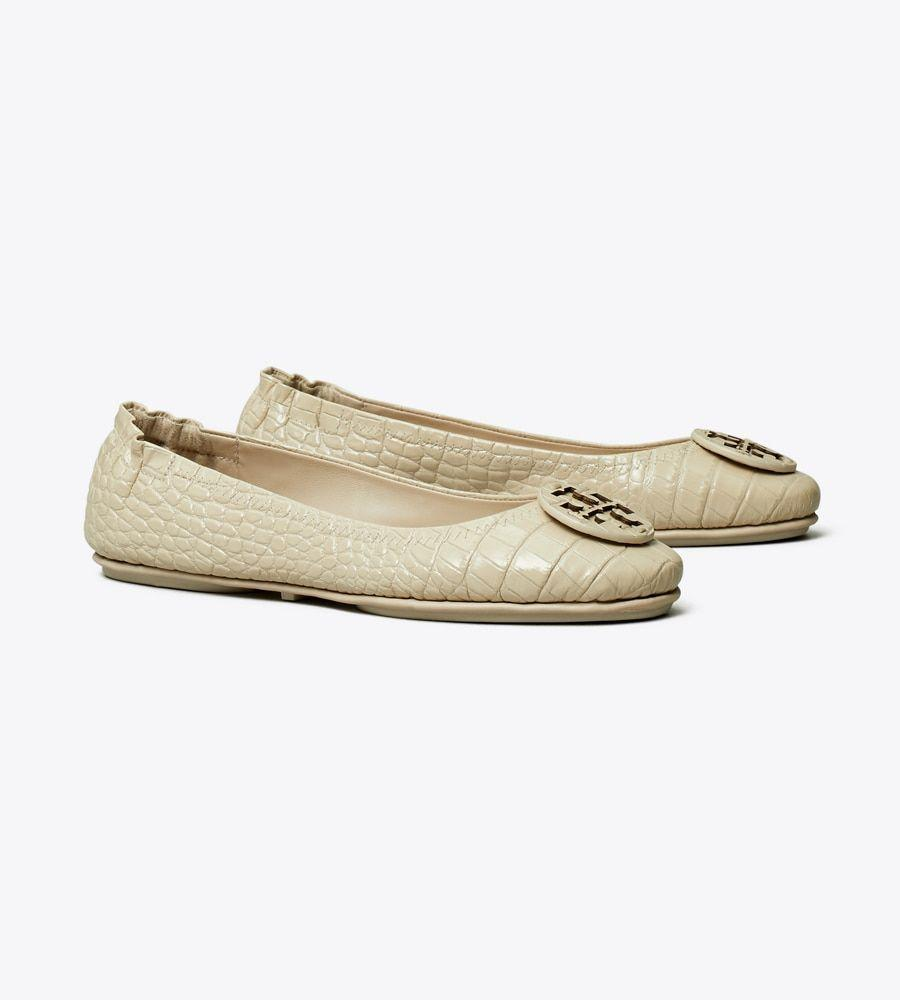"<p>toryburch.com</p><p><a href=""https://go.redirectingat.com?id=74968X1596630&url=https%3A%2F%2Fwww.toryburch.com%2Fminnie-travel-ballet-flat-embossed-leather%2F76782.html&sref=https%3A%2F%2Fwww.townandcountrymag.com%2Fstyle%2Ffashion-trends%2Fg34096697%2Ftory-burch-sale-september-2020%2F"" rel=""nofollow noopener"" target=""_blank"" data-ylk=""slk:Shop Now"" class=""link rapid-noclick-resp"">Shop Now</a></p><p>$176.60</p><p><em>Original Price: $238</em></p>"