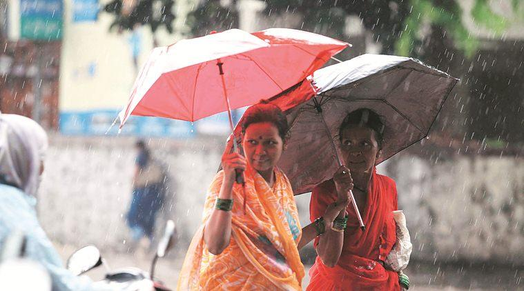 Maharashtra gripped by heatwave due to lack of pre-monsoon showers