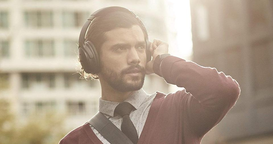 Can you hear that? It's the sound of prices being slashed. (Photo: Amazon)