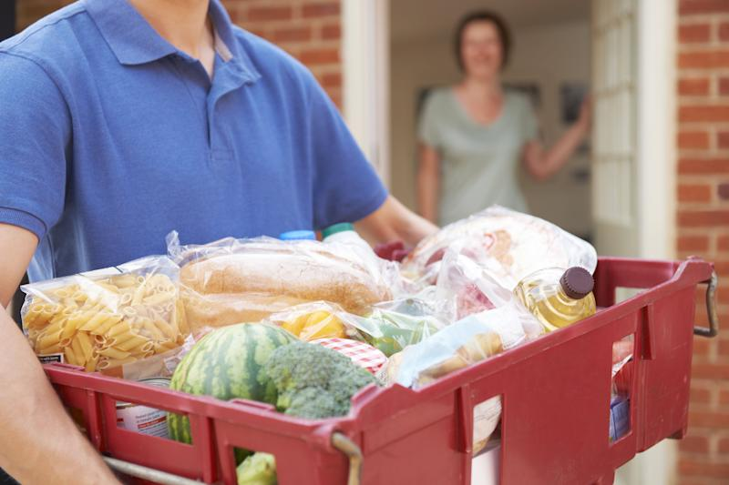 Researchers Say Your Home-Delivery Meal Kits Might Not Be Safe After All