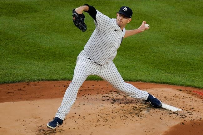 Yankees: Torres out 2-3 weeks, Paxton no throw for 14 days