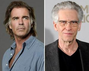 Exclusive: Syfy's Rewind Pilot Adds Lost's Jeff Fahey and Director David Cronenberg