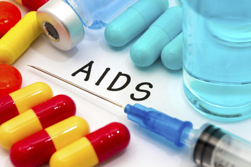 Life expectancy of those with HIV increases by 10 years