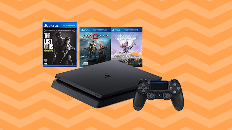 Save $52 and get three games for free! (Photo: Amazon)