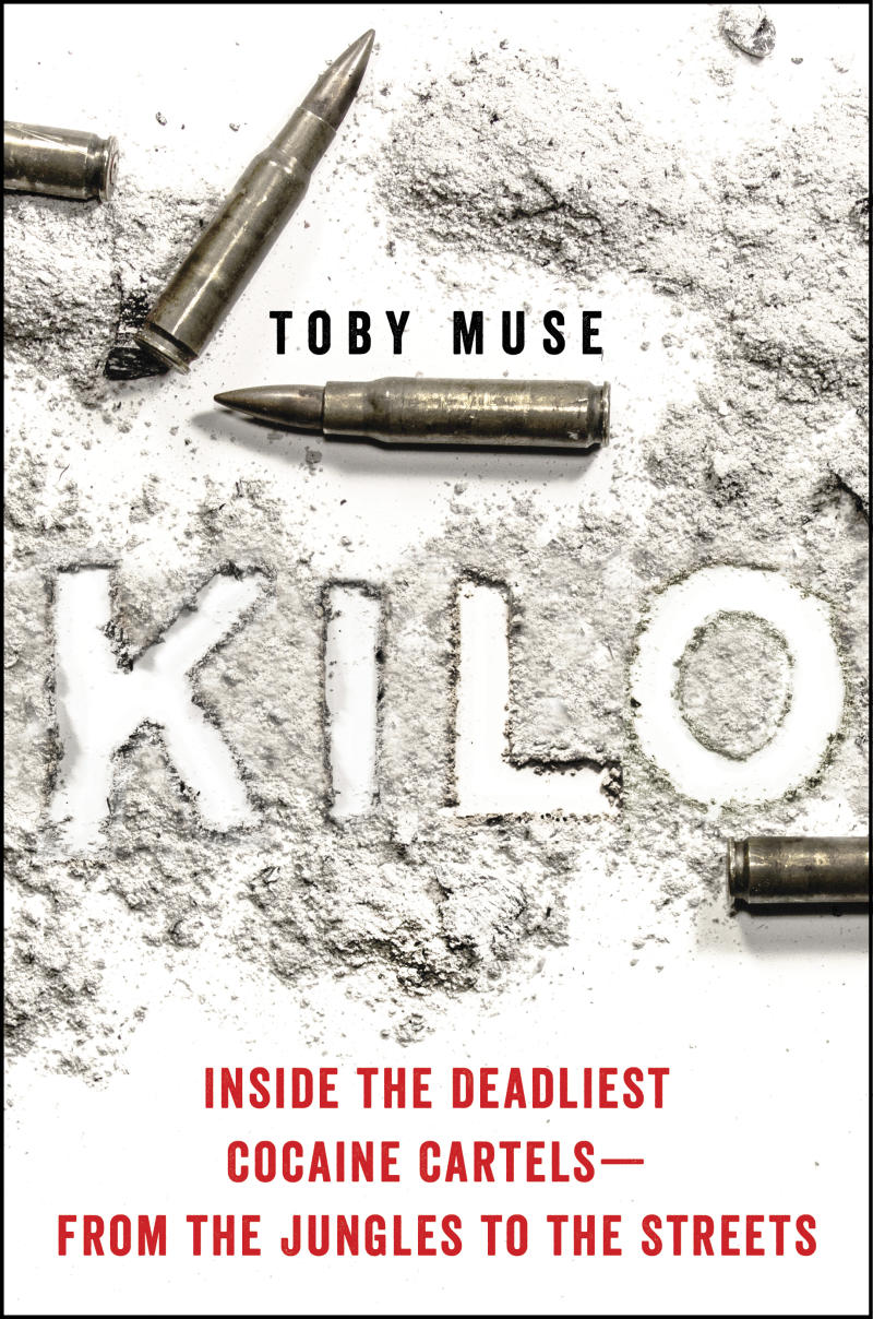 Book Review - Kilo