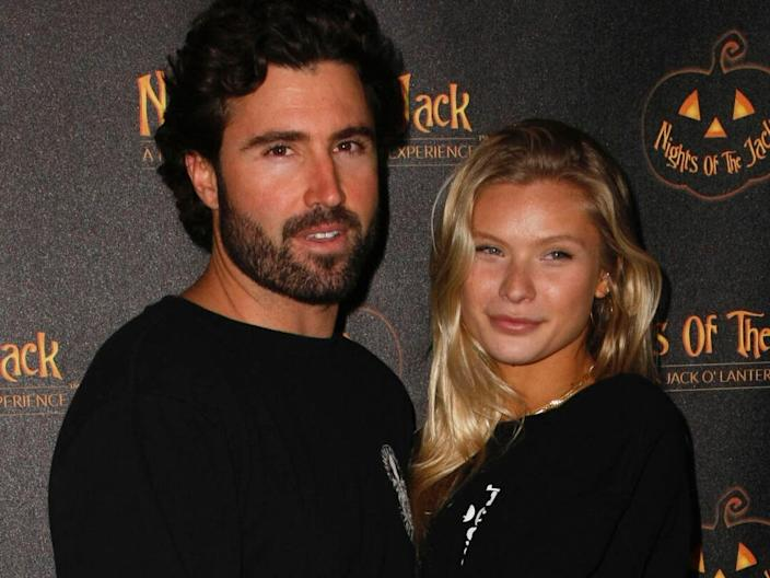 brody jenner josie canseco october 2019
