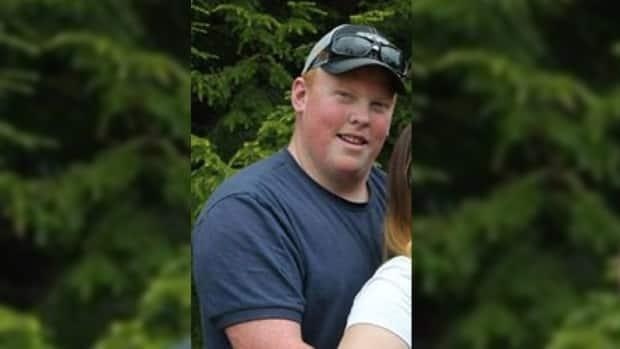 Brandon Smeltzer was found guilty of first-degree murder in the 2018 death of his former partner Emilie Maheu of South Glengarry, Ont. (Emilie Maheu/Facebook - image credit)