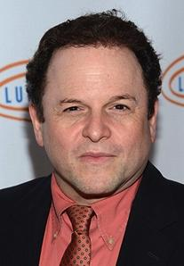 'Kirstie' Stages 'Seinfeld' Reunion With Jason Alexander Guest Stint