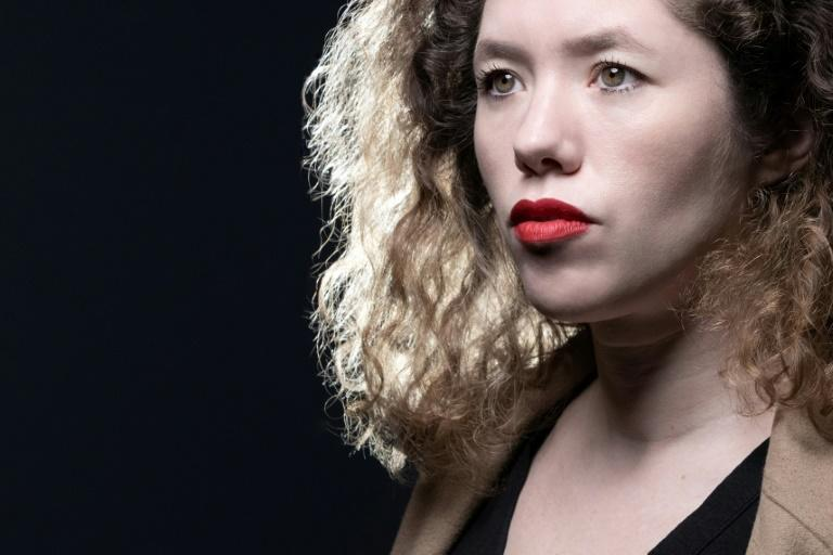 French podcaster Charlotte Pudlowski: 'Audio allows us to avoid going for the spectacular or vulgar'