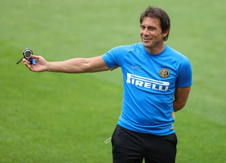 Only winners are remembered, Conte warns Inter