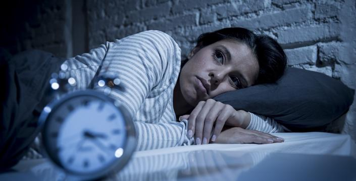 Research indicates that women are more prone to suffer from insomnia than men owing to a number of physiological and psychological changes that occur in their lifetime.