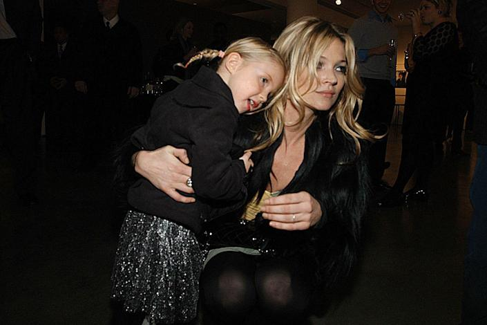 <p>Lila Grace Moss Hack is Kate Moss's daughter from her relationship with movie editor Jefferson Hack. She was born in 2002 and is the supermodel's only daughter.</p>