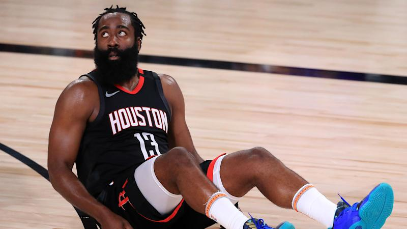 What's next for James Harden, Russell Westbrook and the Rockets? Three big questions about Houston's future