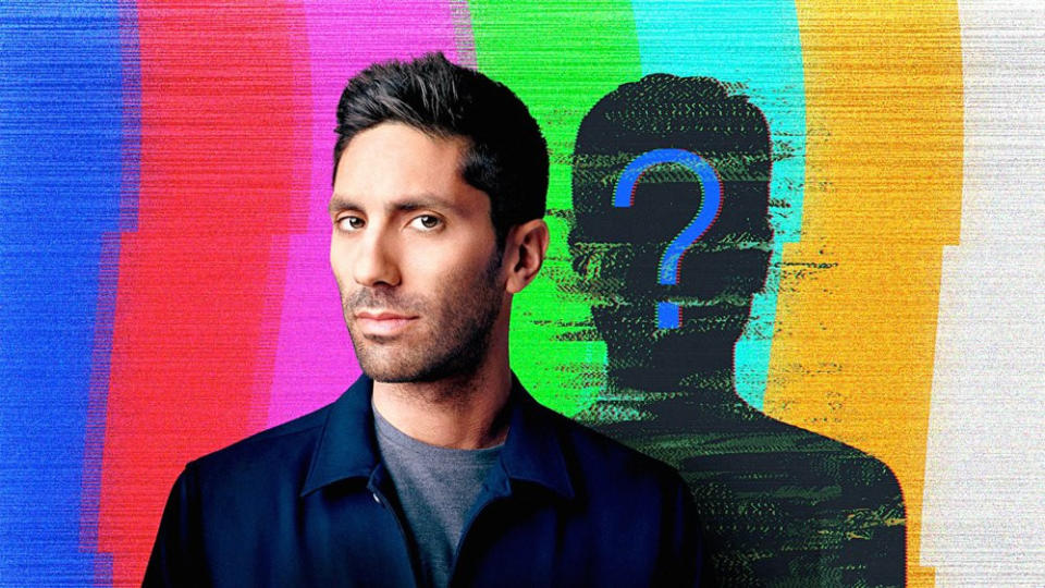 'Catfish: The TV Show'. (Credit: Amazon/MTV)