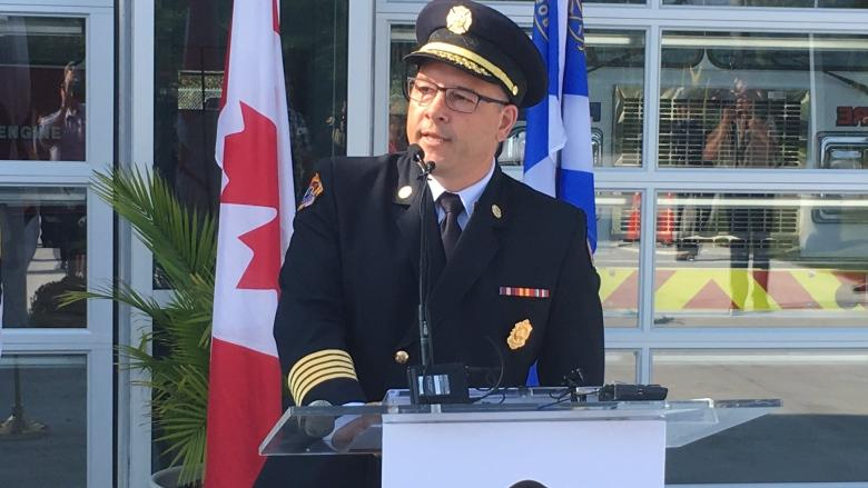 Windsor firefighters to receive autism training