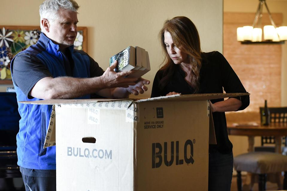 Someone Else Is Making Money on Your Online Returns