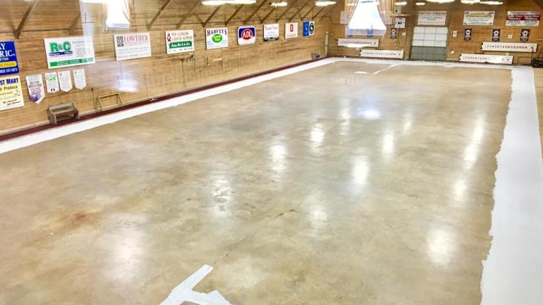 'It was very disappointing': Crapaud curling season put on ice