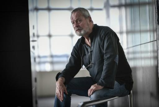 Cannes Film Festival in court over Terry Gilliam dispute