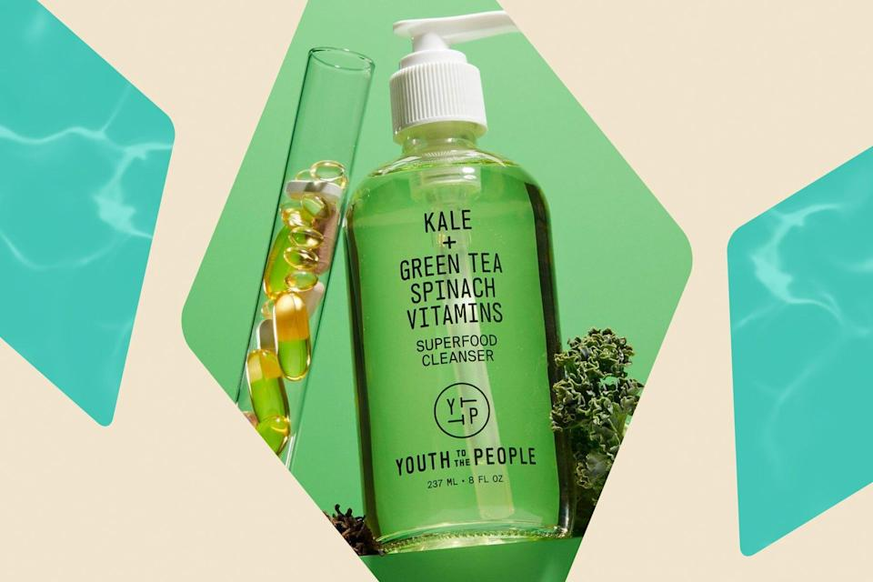 This Cult-Favorite Cleanser Lives Up to the Hype
