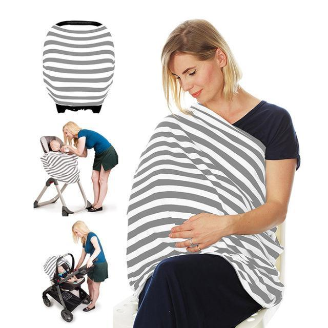 "<p>Whether mom wants to cover up while breastfeeding or needs a blanket that won't slip off the carseat, this is the best option available. <em>(Stretchy cover, KIDDO CARE, $12)</em></p><p><a href=""https://www.amazon.com/Stretchy-Nursing-Shopping-Perfect-Breastfeeding/dp/B01F3RCLMY?tag=syndication-20"" rel=""nofollow noopener"" target=""_blank"" data-ylk=""slk:BUY NOW"" class=""link rapid-noclick-resp"">BUY NOW</a></p>"