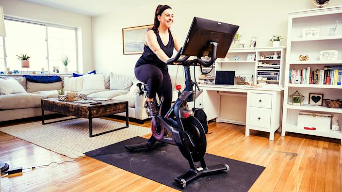 Best gifts for mom: Peloton