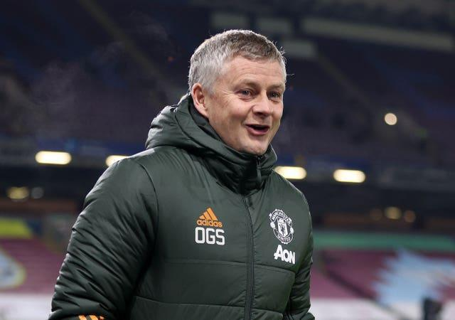 Solskjaer welcomed the appointments and confirmed Fletcher will remain part of his coaching staff