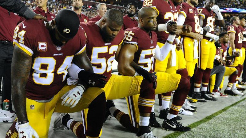 Sorry NFL Fans, Protests Don't Work If They Aren't Annoying