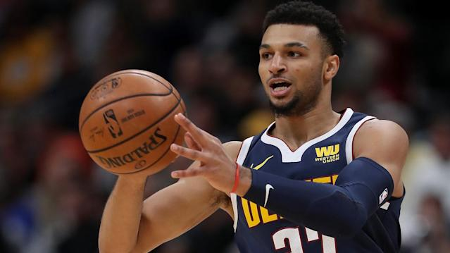 Renee Miller picks out the best plays at each position for Thursday's two-game NBA DFS slate (Getty Images)